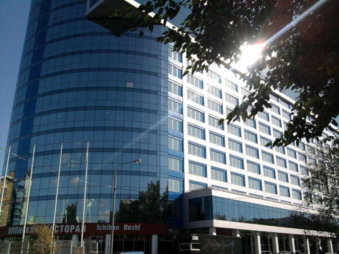 Офисная недвижимость Москва,  - Северное Сияние
