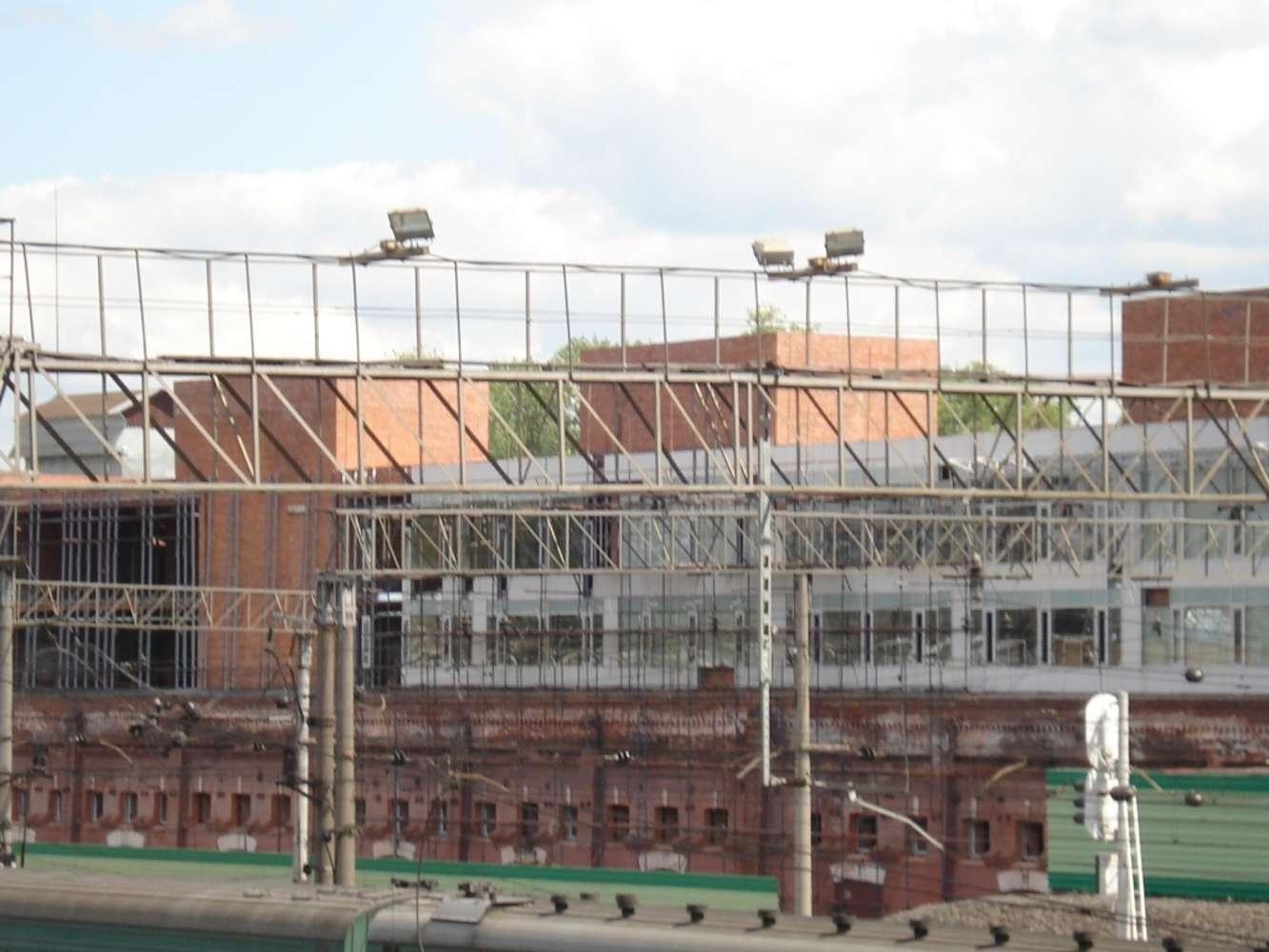 Офисная недвижимость Москва,  - ПЛАТФОРМА, Фаза 1