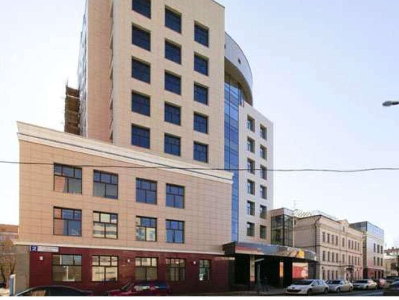 Офисная недвижимость Москва,  - ИНА Хаус