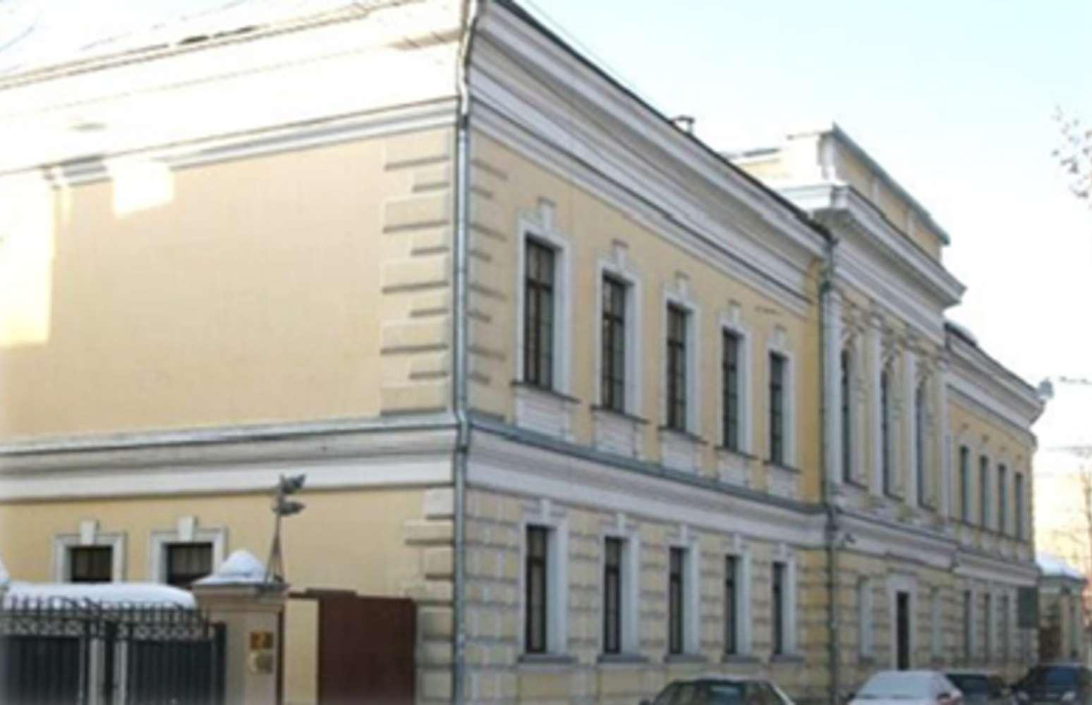 Офисная недвижимость Москва,  - Бол. Харитоньевский пер. 24