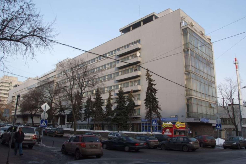 Офисная недвижимость Москва,  - Правда, 24