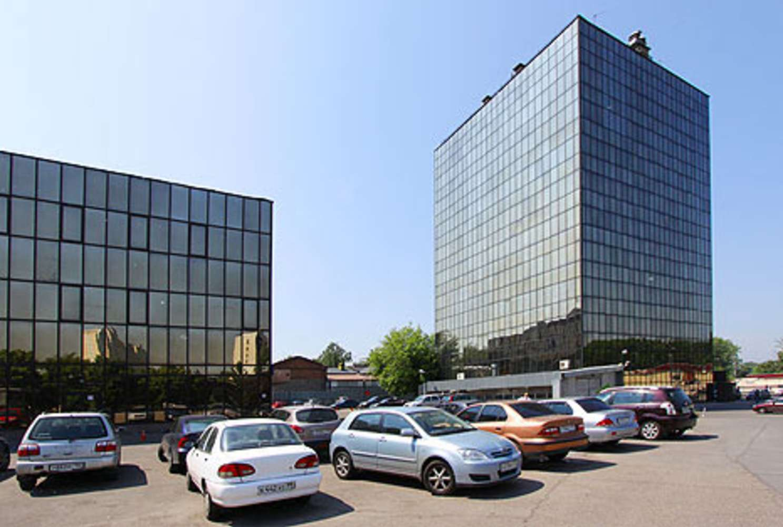 Офисная недвижимость Москва,  - Загородное ш. 1
