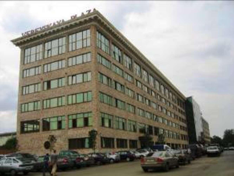 Офисная недвижимость Москва,  - Верейская Плаза 1