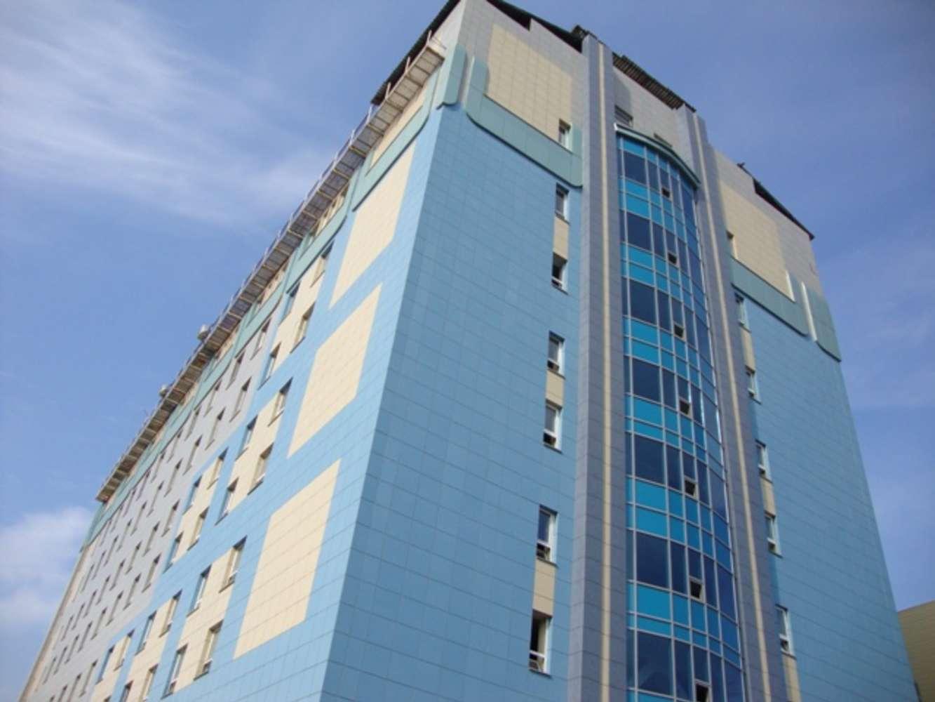 Офисная недвижимость Москва,  - Старопетровский проезд 7А