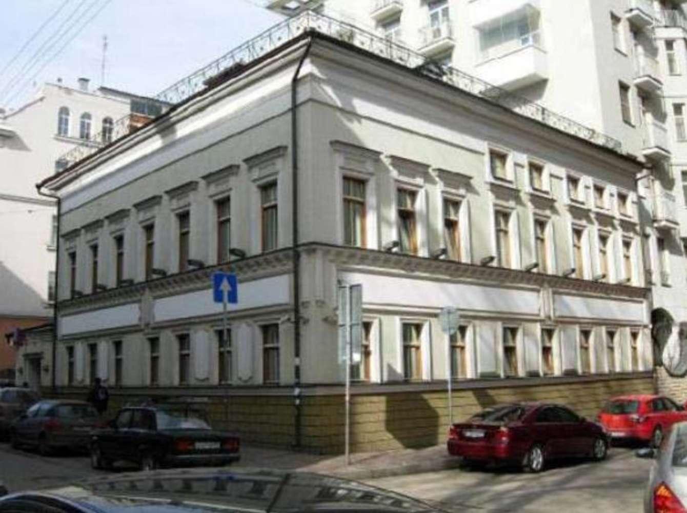 Офисная недвижимость Москва,  - Машкова ул. 1