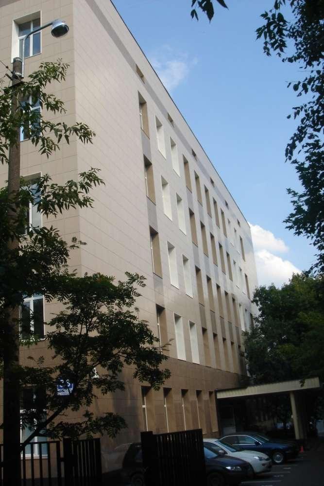 Офисная недвижимость Москва,  - Архитектора Власова ул. 33