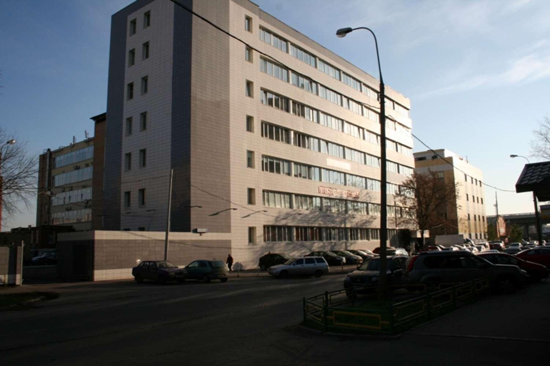 Офисная недвижимость Москва,  - Магистраль Офисный центр