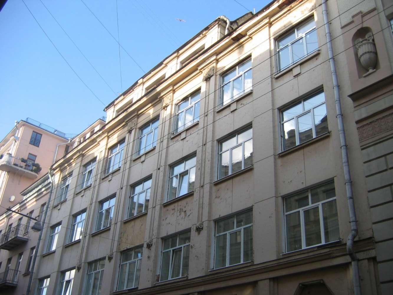 Офисная недвижимость Москва,  - 2ой Обыденский пер. 12А