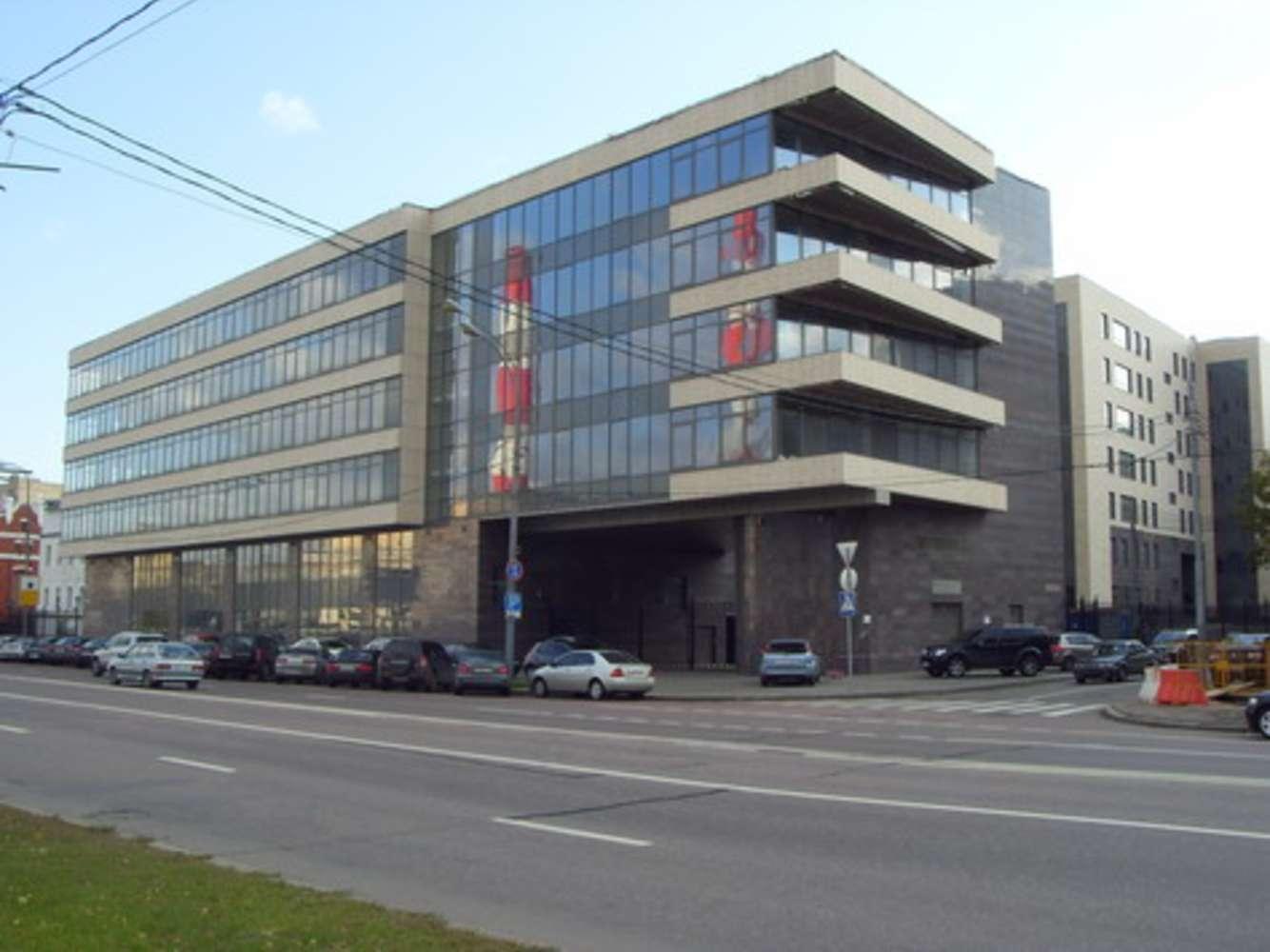 Офисная недвижимость Москва,  - Саввинская наб. 23 стр. 2