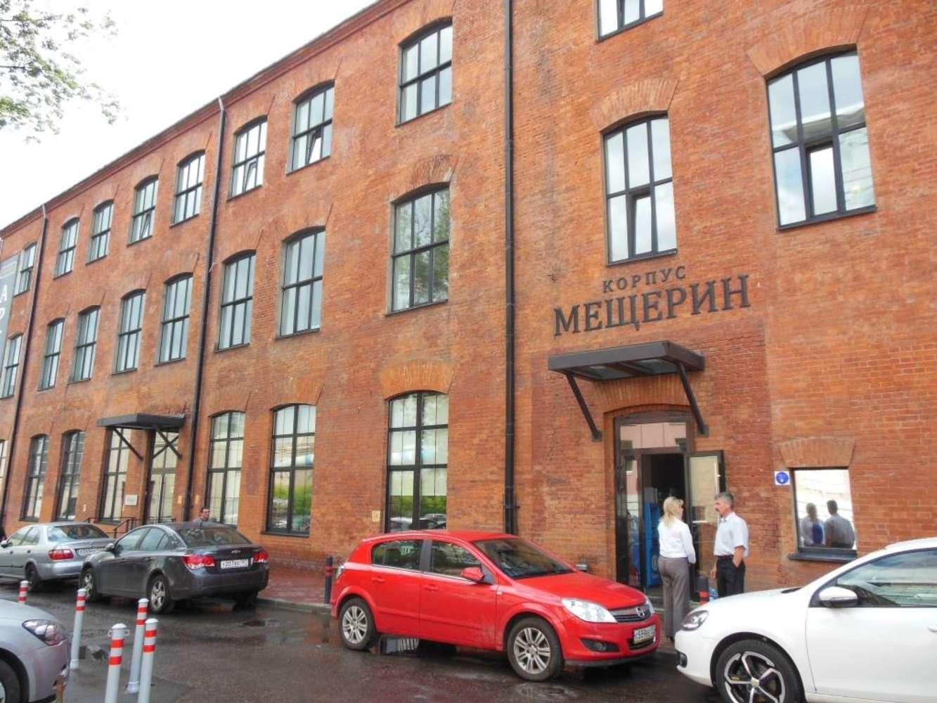 Офисная недвижимость Москва,  - Даниловская Мануфактура 1867 - Мещерин