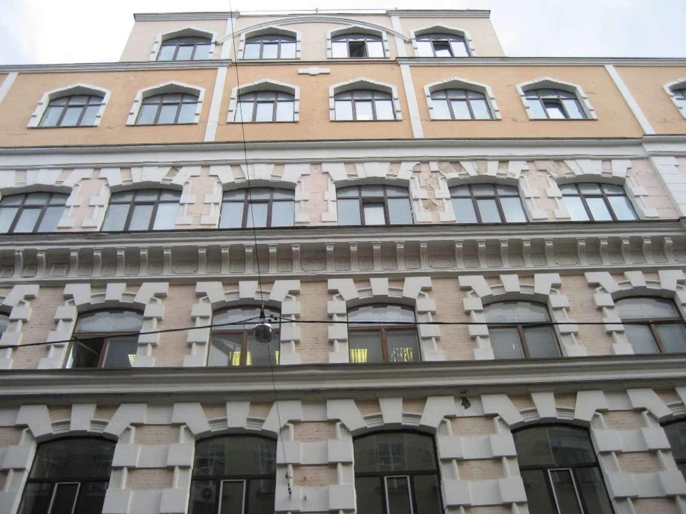 Офисная недвижимость Москва,  - Феррейн Плаза