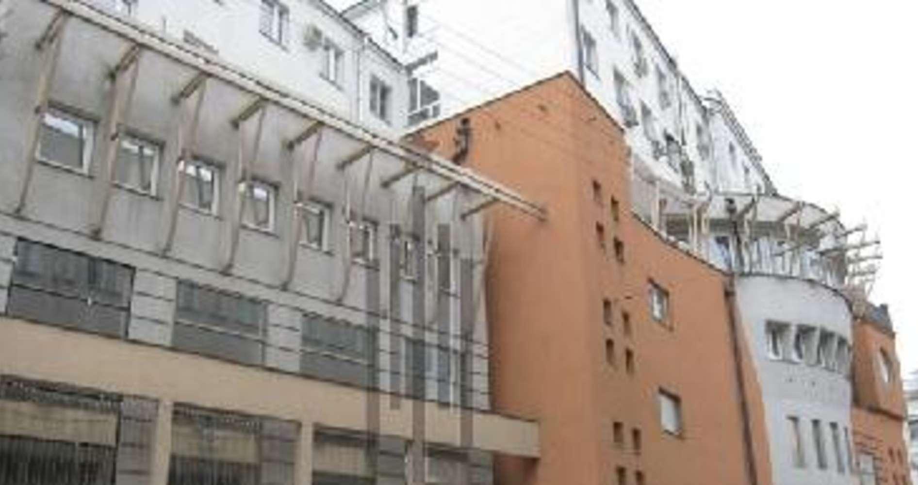 Офисная недвижимость Москва,  - Большая Полянка ул. 51А