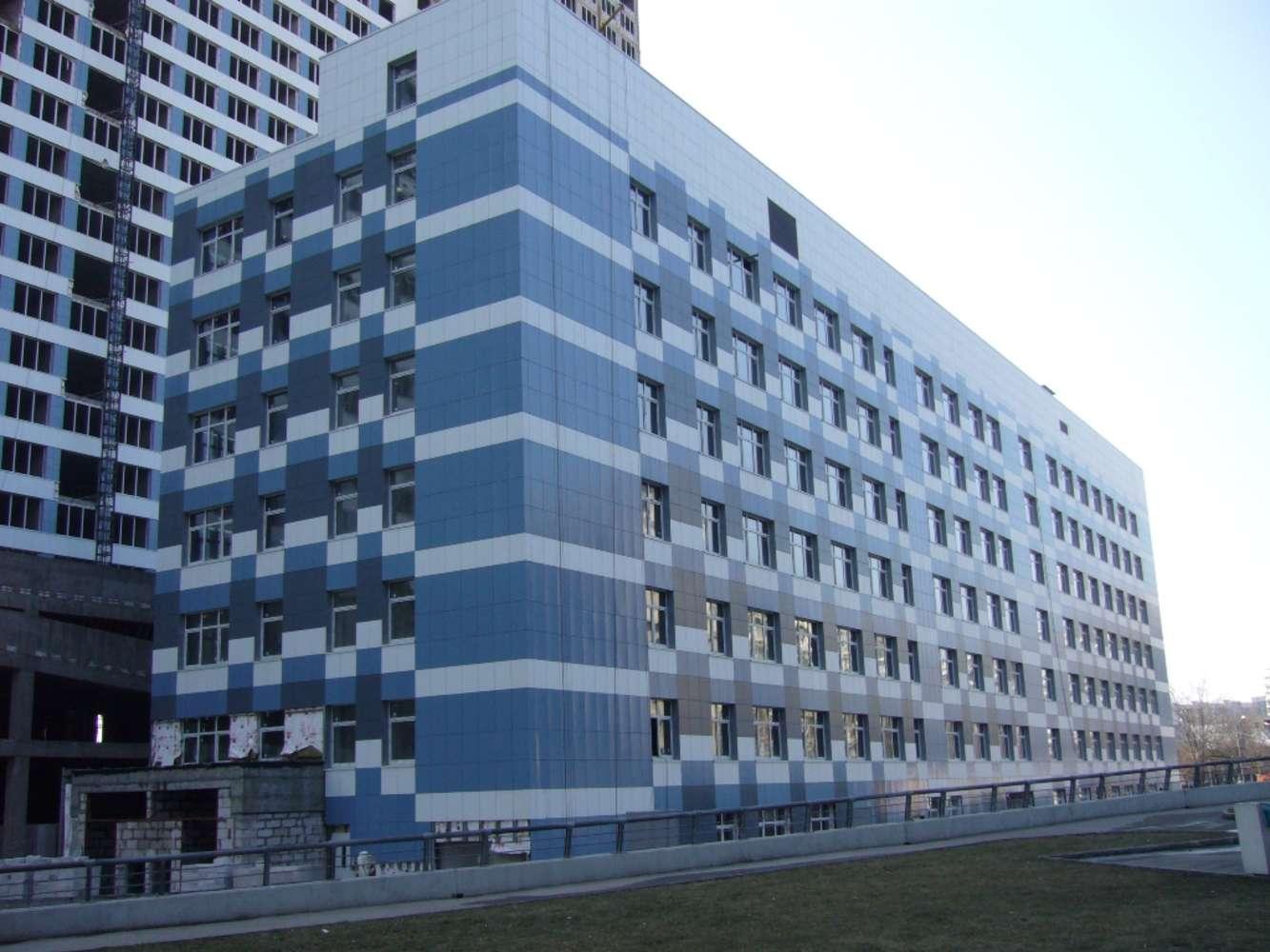 Офисная недвижимость Москва,  - Авиньон