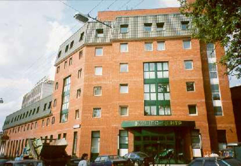 Офисная недвижимость Москва,  - Tanora Place