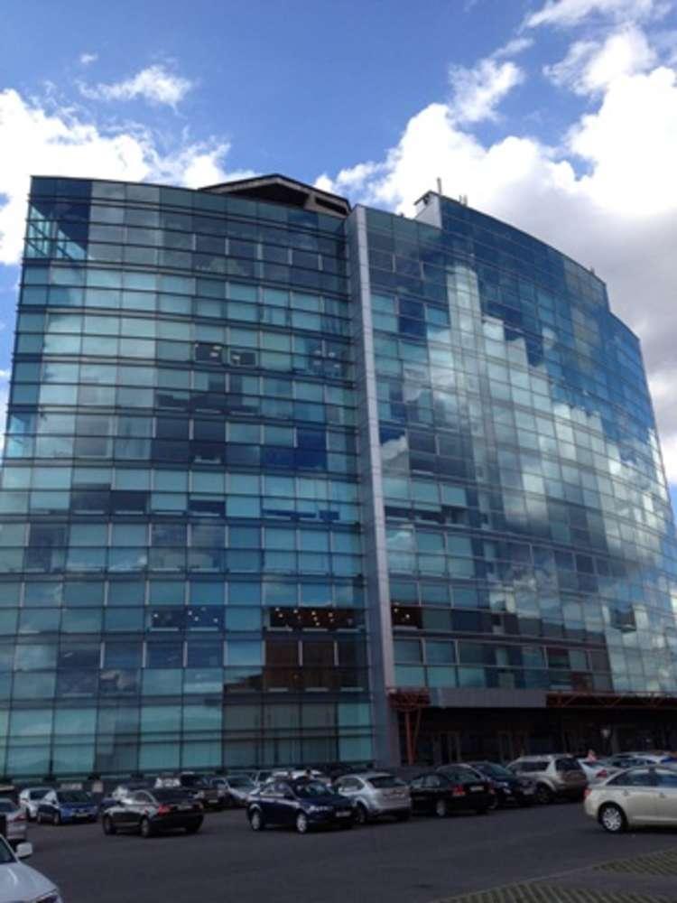 Офисная недвижимость Москва,  - Боровский