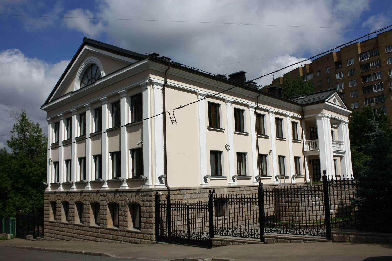 Офисная недвижимость Москва,  - Саввинские Палаты
