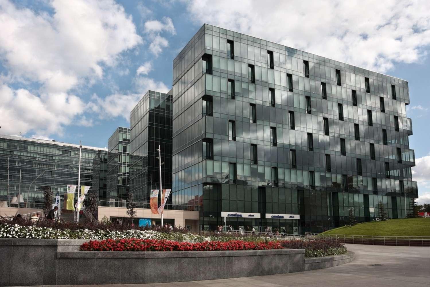 Офисная недвижимость Москва,  - Метрополис, Здание 3