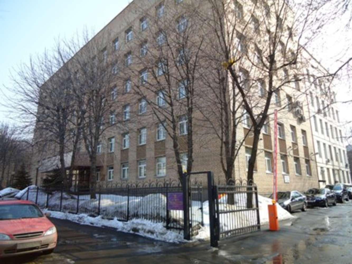 Офисная недвижимость Москва,  - Мосфильмовская ул. 35