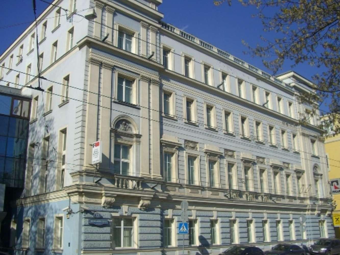 Офисная недвижимость Москва,  - Forum II