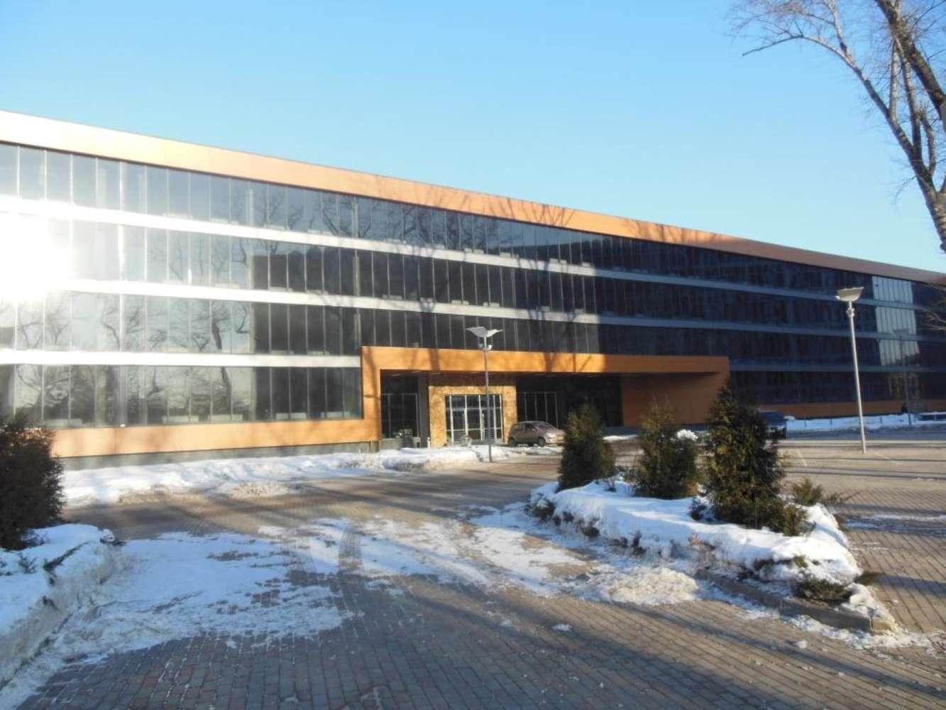 Офисная недвижимость Москва,  - W-Plaza 2