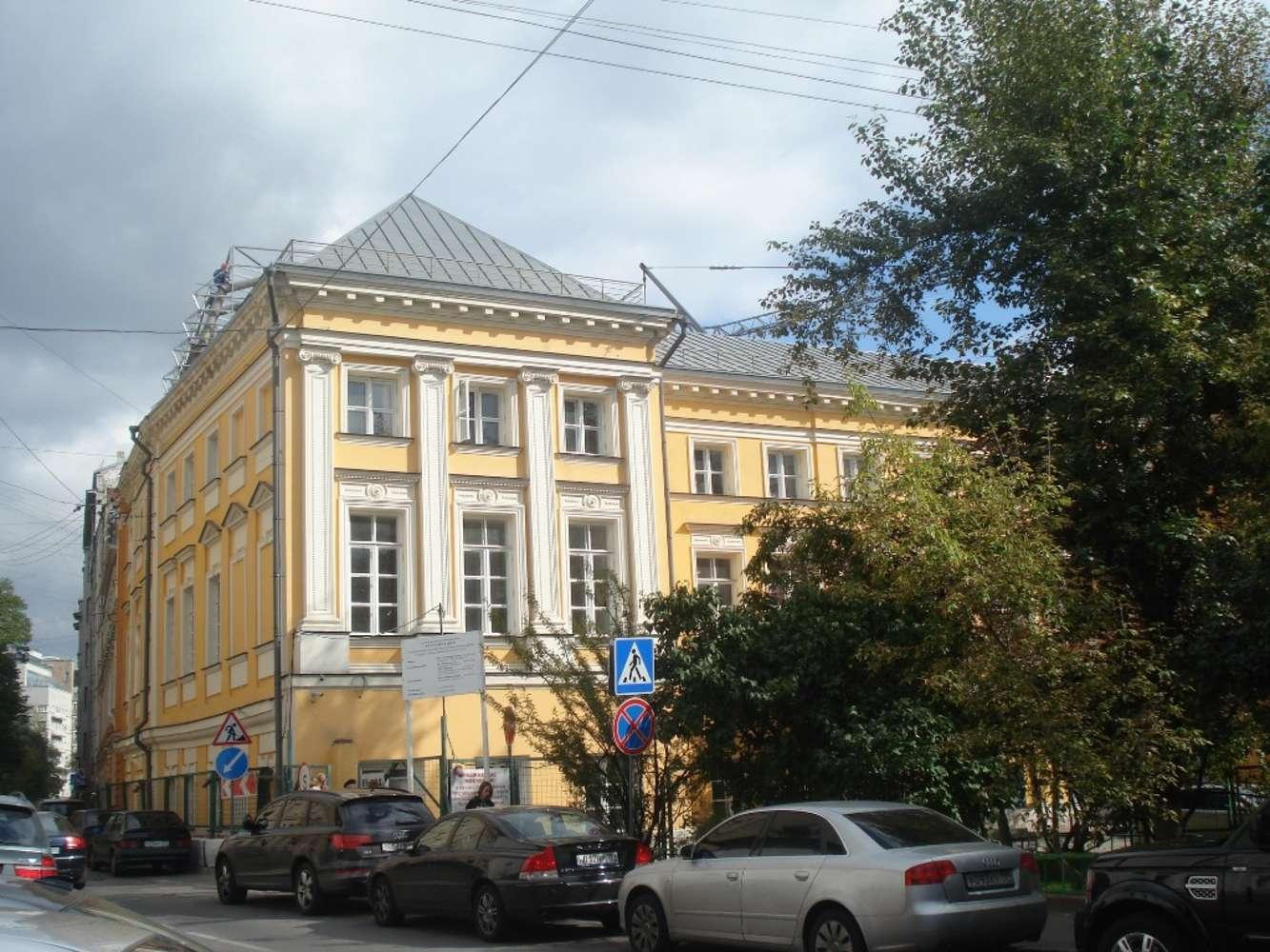 Офисная недвижимость Москва,  - Брюсов Премьер Офис