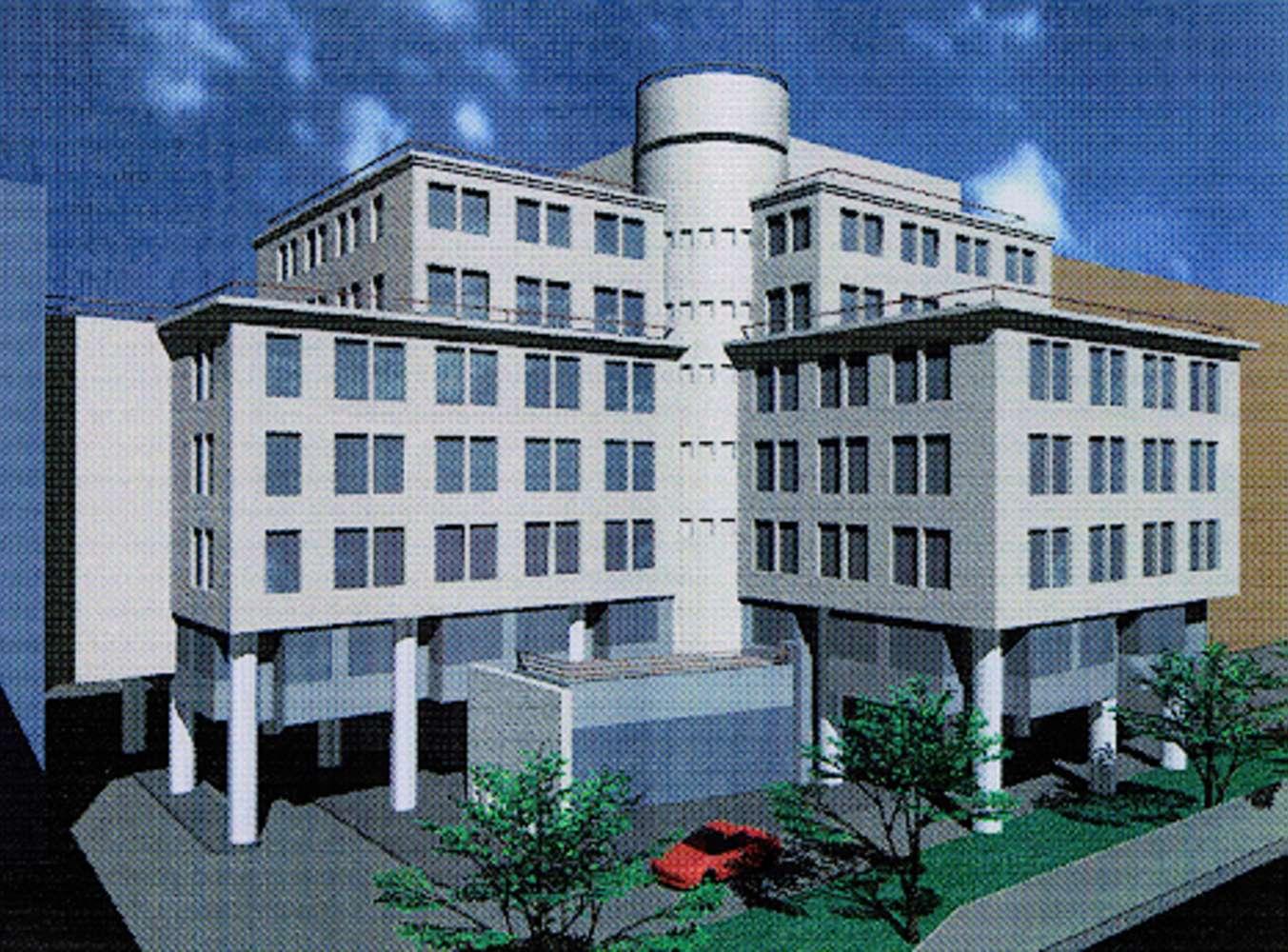 Офисная недвижимость Москва,  - Forum III