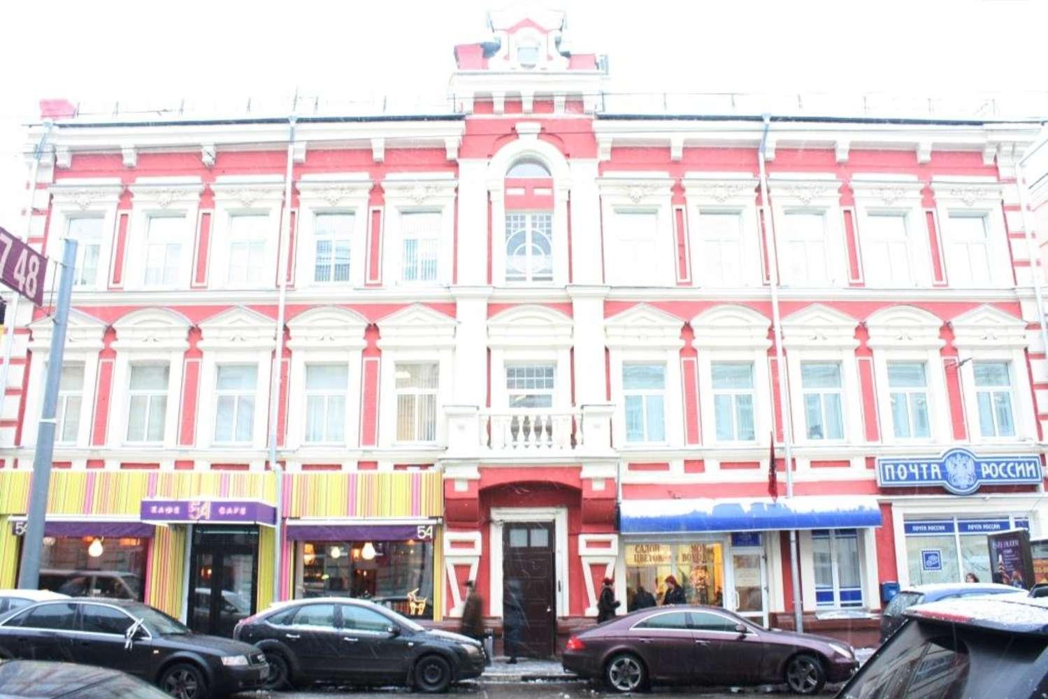 Офисная недвижимость Москва,  - Pyatnitskiy Hall