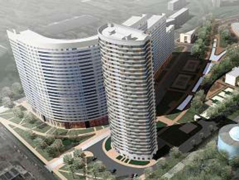 Офисная недвижимость Москва,  - Газойл Сити