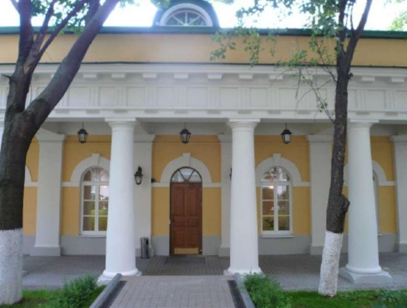 Офисная недвижимость Москва,  - Гусарский Особняк