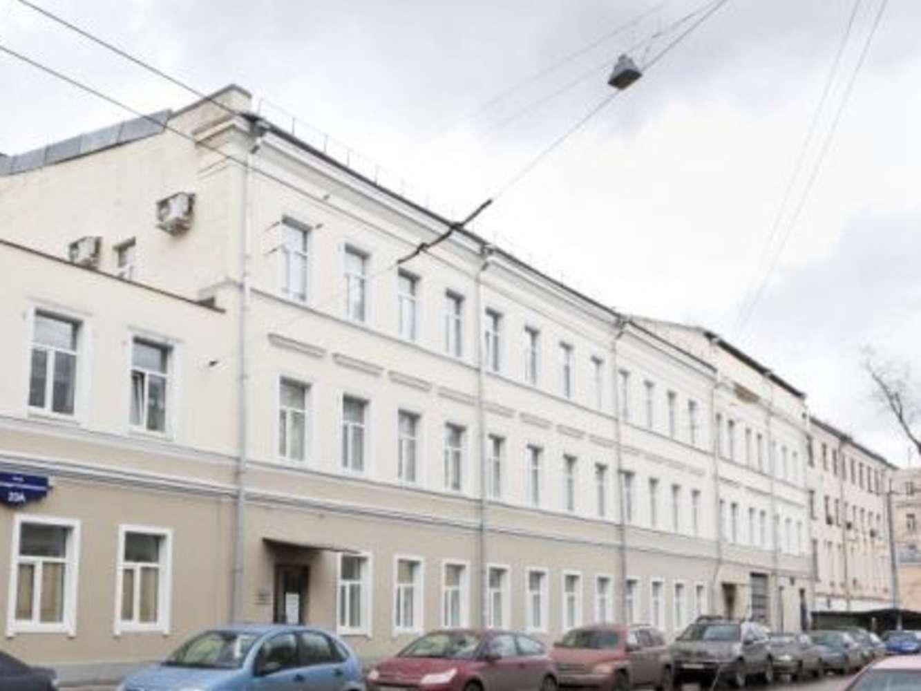 Офисная недвижимость Москва,  - Алексеевская Слобода