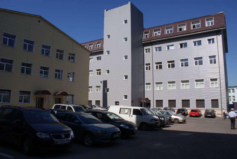 Офисная недвижимость Москва,  - Огородный пр-д 5