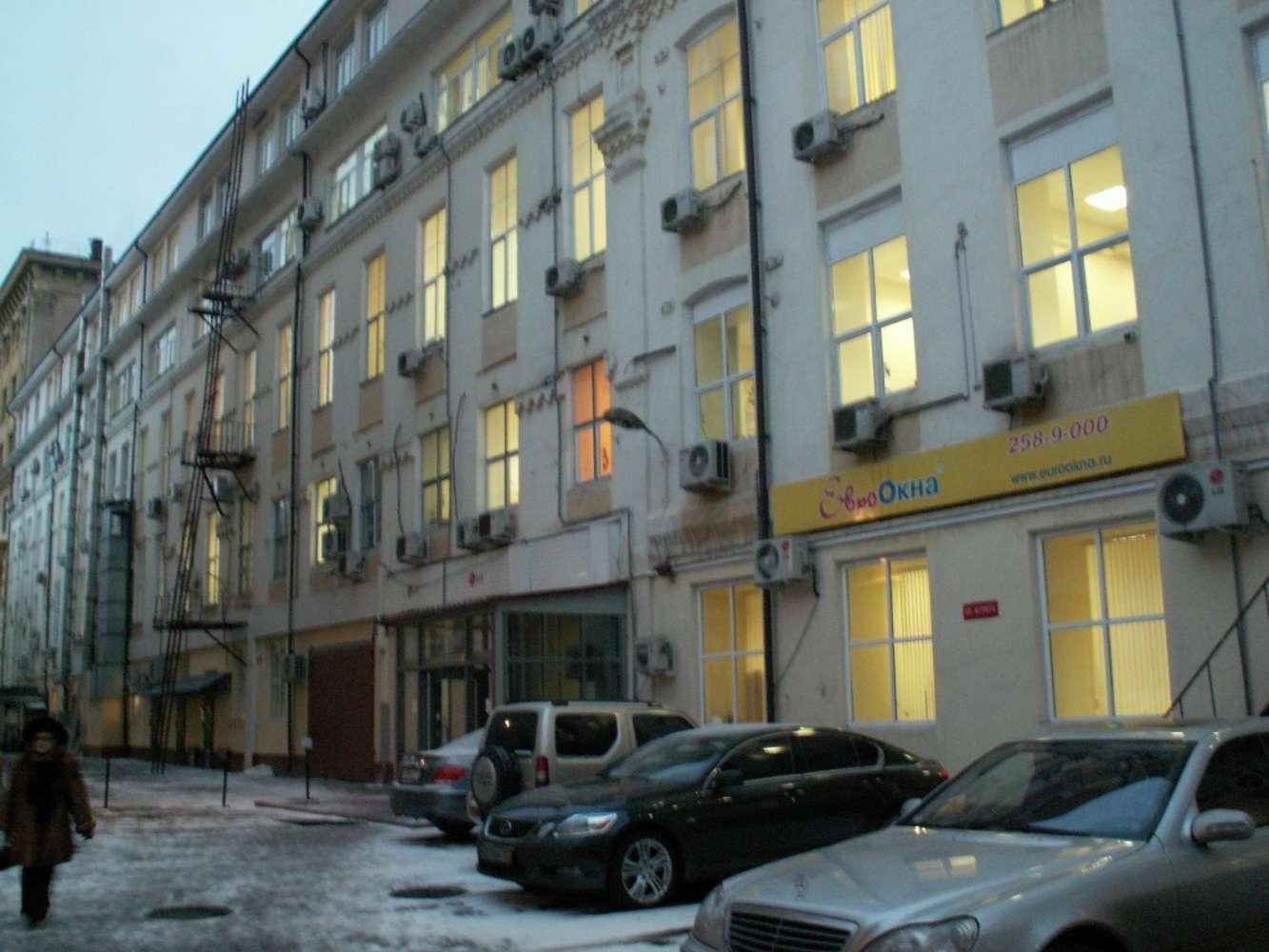 Офисная недвижимость Москва,  - Шлюзовая наб. 6 стр. 4