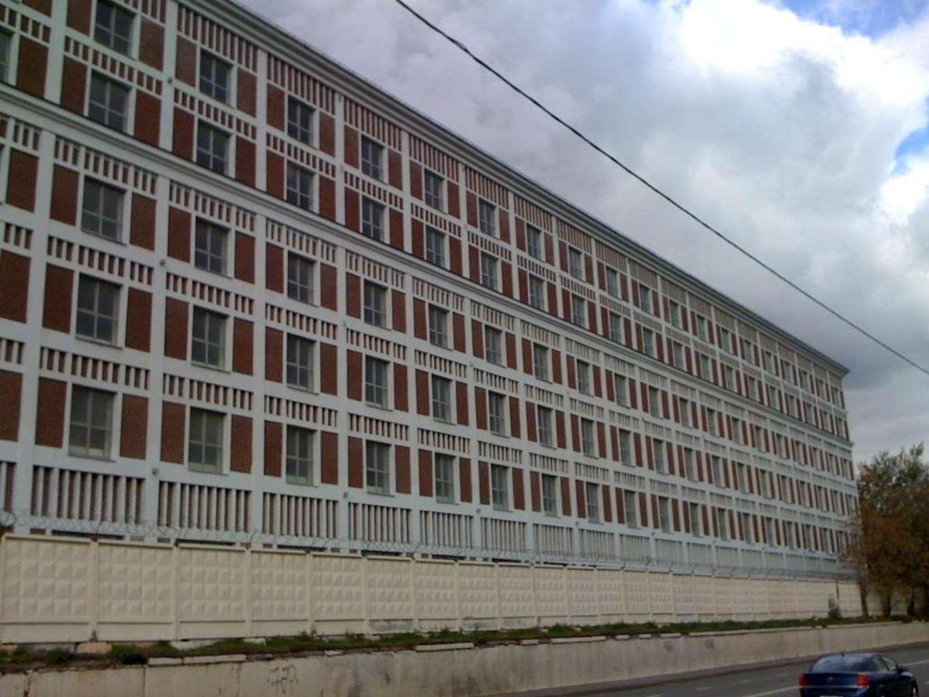 Офисная недвижимость Москва,  - W-Plaza