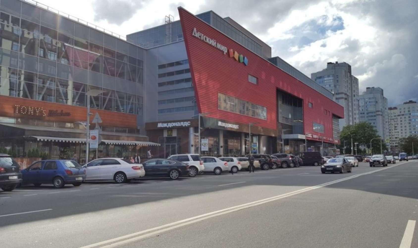 Офисная недвижимость Санкт-петербург,  - Шкиперский Молл