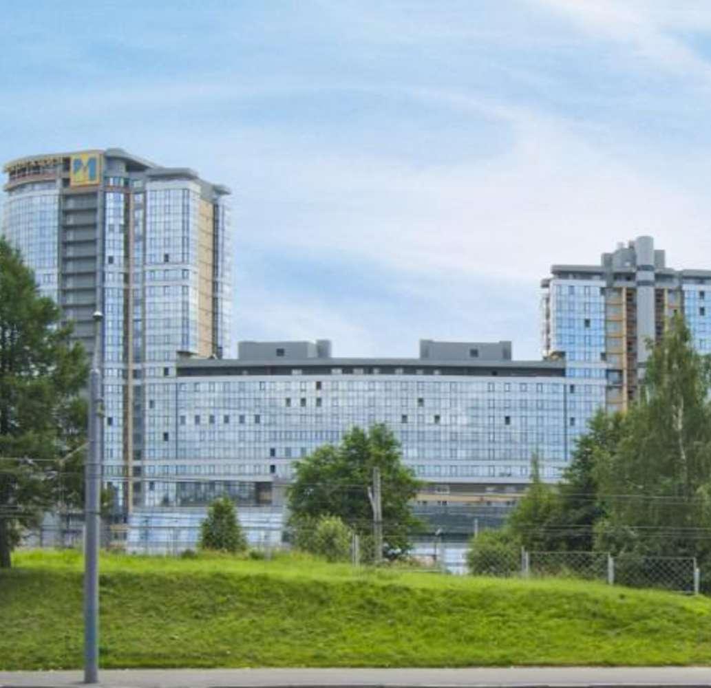 Офисная недвижимость Санкт-петербург,  - Grand Capital