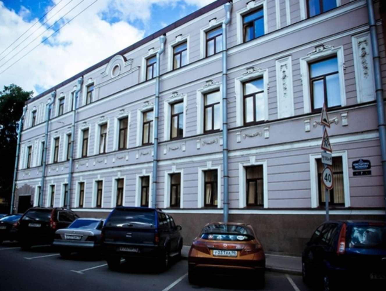 Офисная недвижимость Санкт-петербург,  - Артком