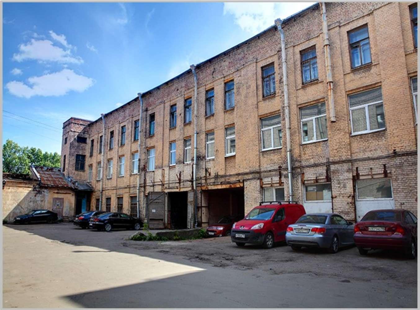Офисная недвижимость Санкт-петербург,  - Боровая