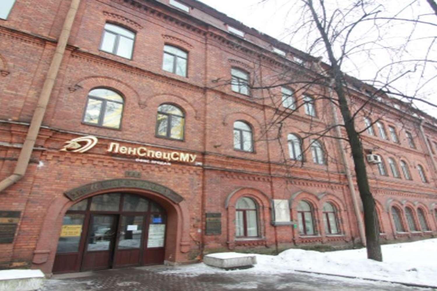 Офисная недвижимость Санкт-петербург,  - Московские ворота