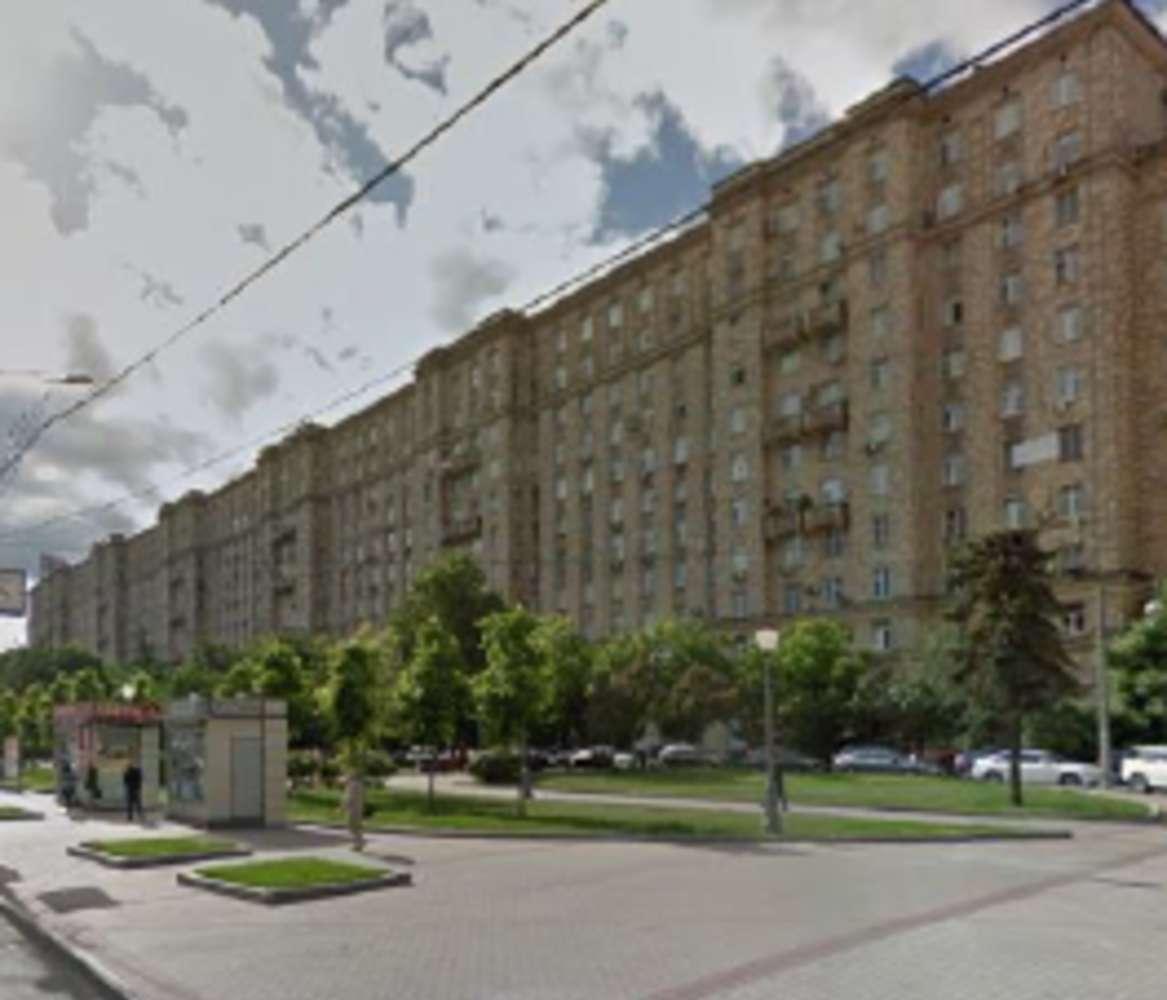 Офисная недвижимость Москва,  - Победы пл. 2 стр. 2