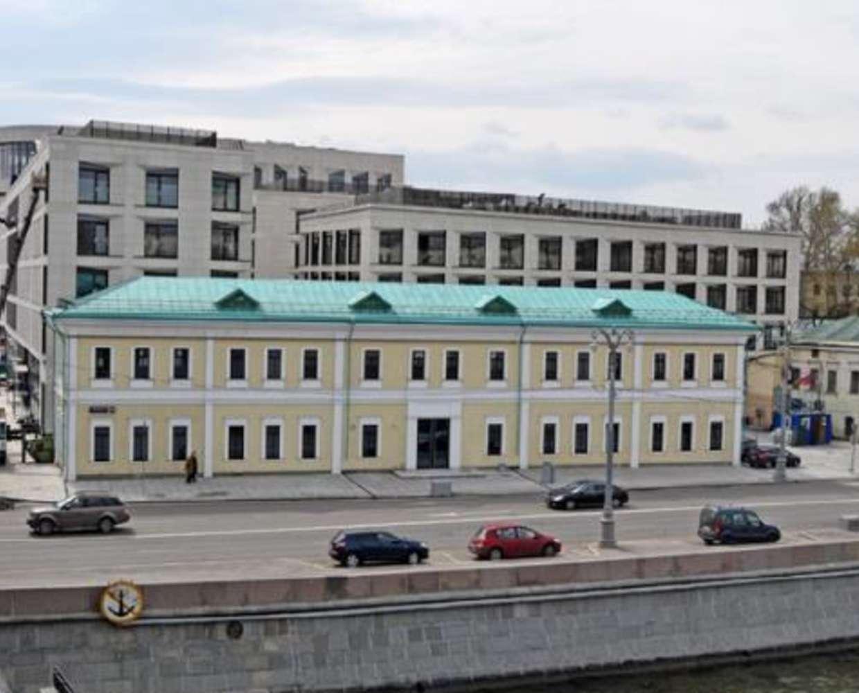 Офисная недвижимость Москва, 115035 - Садовническая ул. 31 стр. 5