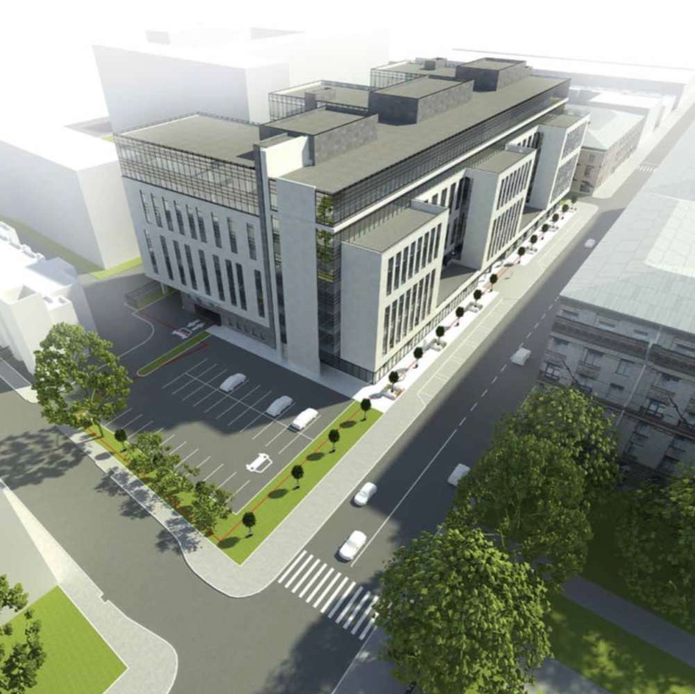 Офисная недвижимость Санкт-петербург, 194044 - Mezon Plaza