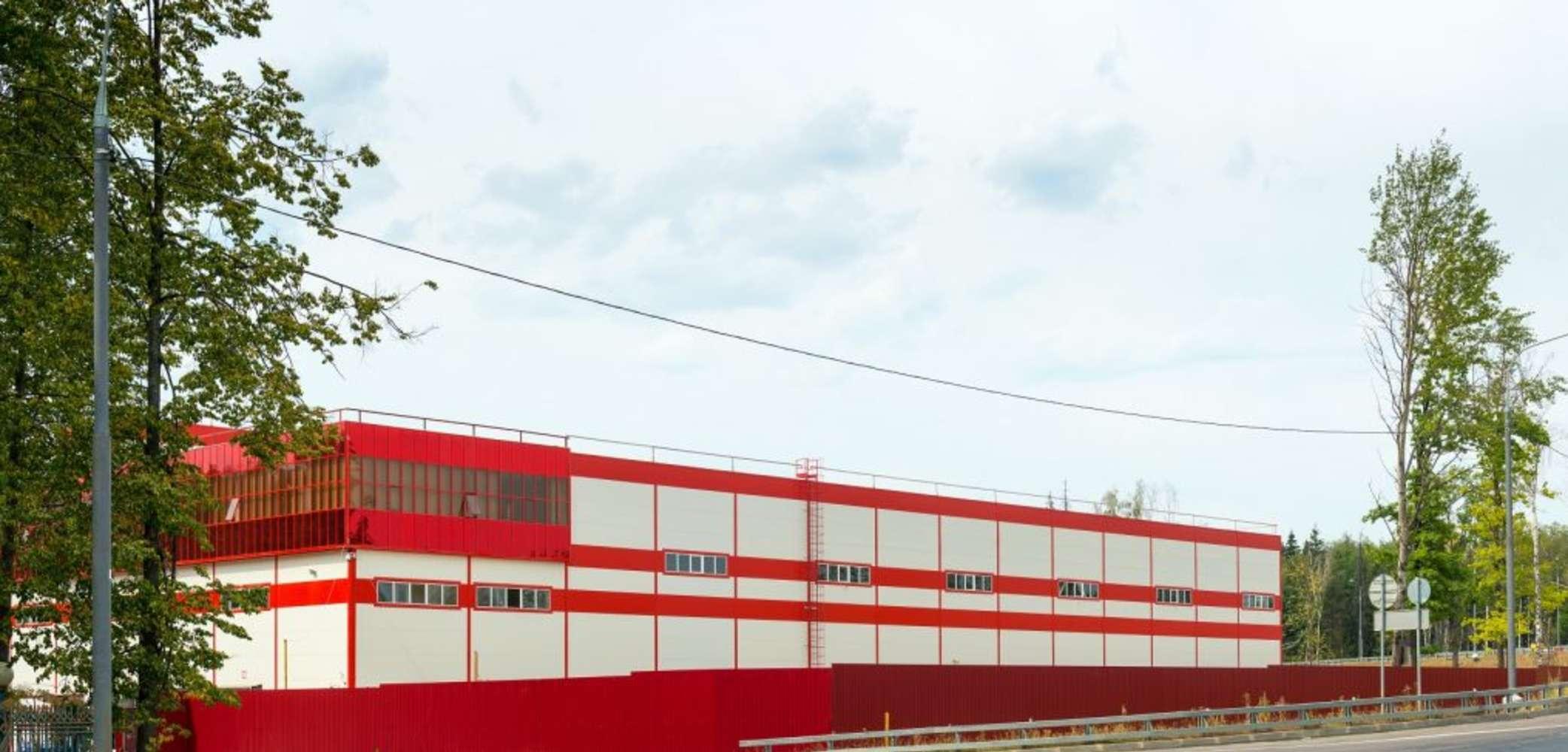 Складская недвижимость Москва,  - Активленд Зайцево (Лесной Городок)