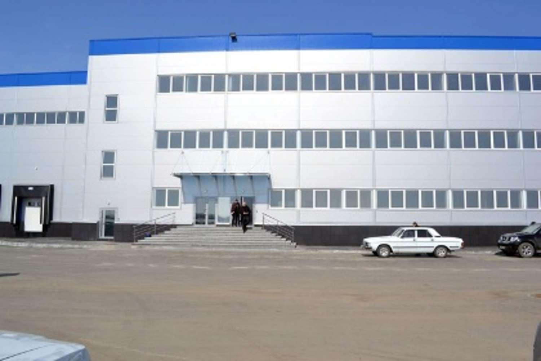 Складская недвижимость Новосибирск,  - Индустриальный парк Толмачево (Лиотех)