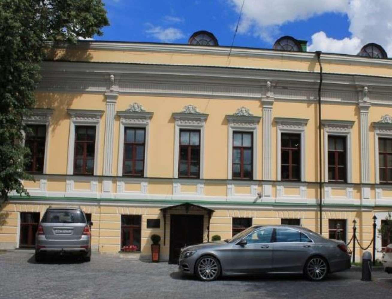 Офисная недвижимость Москва,  - Подсосенский пер. 23 стр. 3