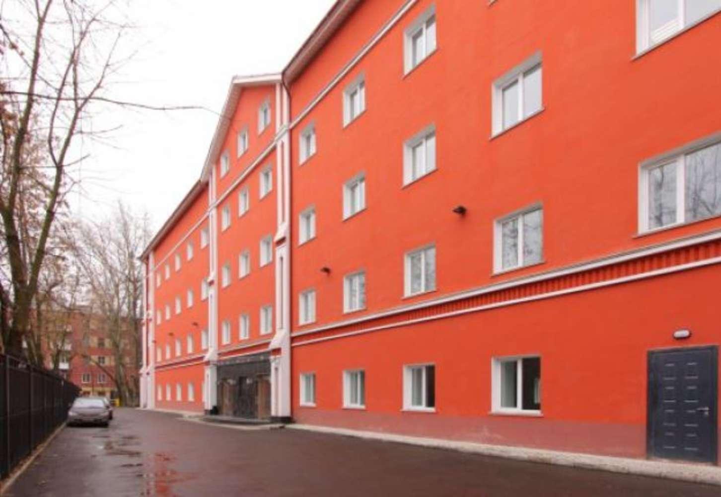 Офисная недвижимость Москва,  - Короленко ул. 3А