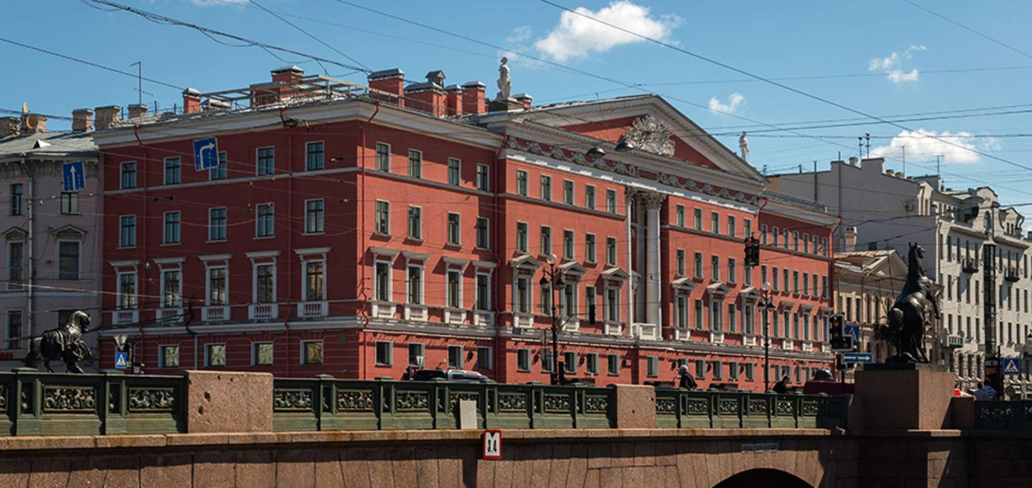 Офисная недвижимость Санкт-петербург,  - Невский пр. 68