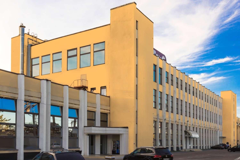 Офисная недвижимость Санкт-петербург,  - Реал Эстейт
