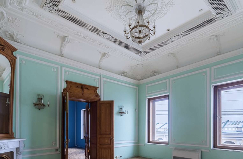 Офисная недвижимость Санкт-петербург,  - Сенатор (Невский пр. 38)