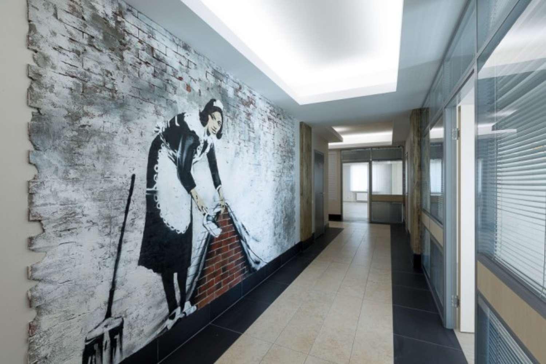 Офисная недвижимость Санкт-петербург,  - Граффити