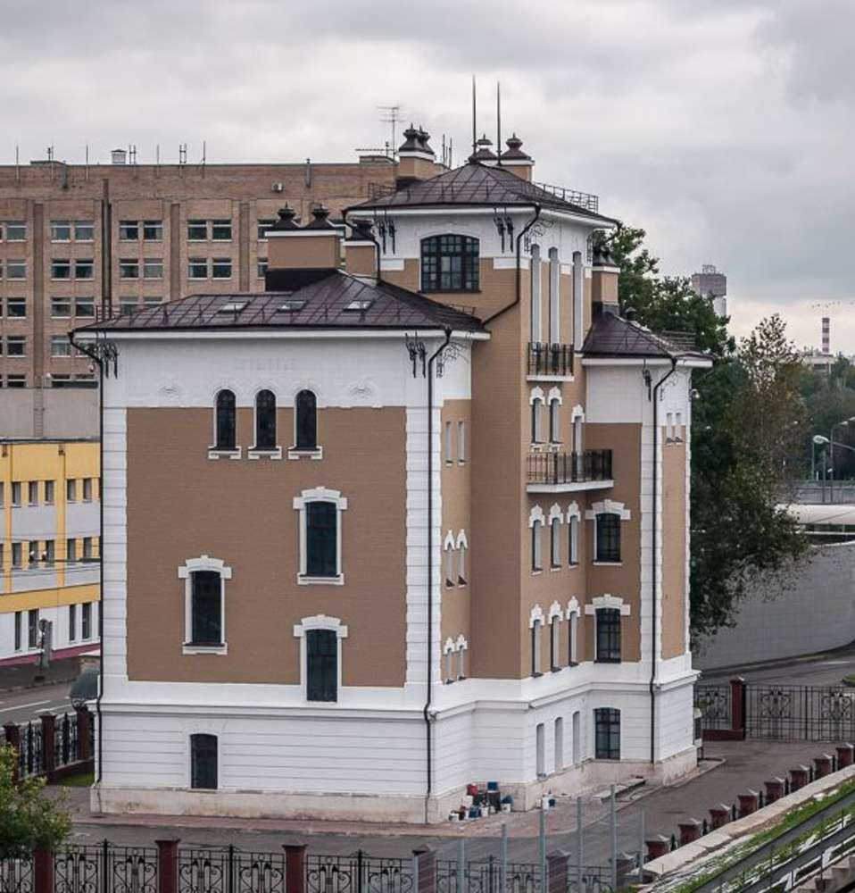 Офисная недвижимость Москва,  - Потылиха ул. 1